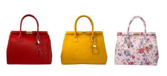 Cum facem ca geanta sa fie spatioasa si buna la toate?
